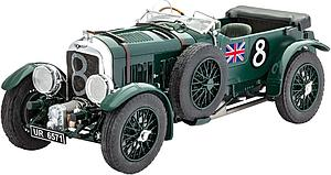 Bentley Blower (80-7007)