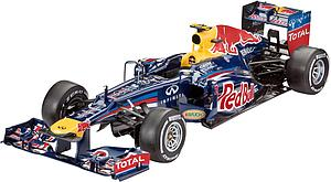 Red Bull Racing RB8 Mark Webber (7075)