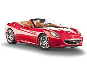 Ferrari California Open Top (7276)