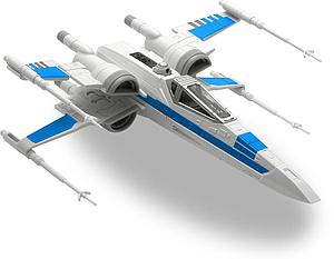 Resistance X-Wing Fighter (85-1632)