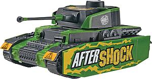 """Aftershock"" Panzer (85-1759)"