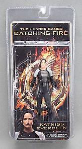 "The Hunger Games 6"" Series 2: Katniss"