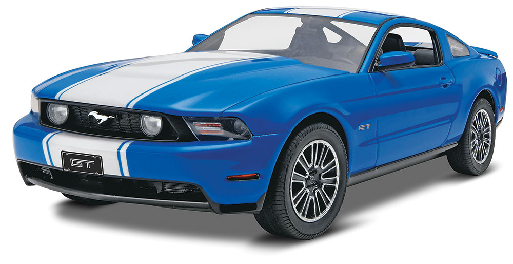'10 Ford Mustang GT (85-4272)