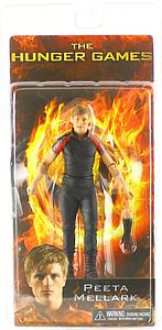 "The Hunger Games 6"" Series 2: Peeta Mellark"