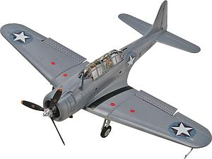 SBD Dauntless (85-5249)