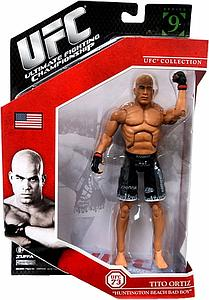 UFC Ultimate Fighting Championship Series 9 Deluxe: Tito Ortiz