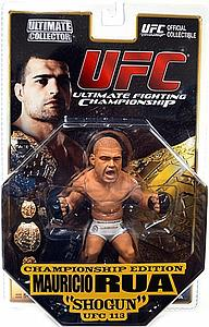 UFC Round 5 Ultimate Collector Series 5: Mauricio Rua Championship Edition