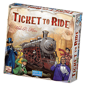 Ticket to Ride