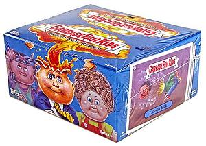 Garbage Pail Kids 2012 Brand-New Series 1 Trading Cards: Hobby Box (24 Packs)