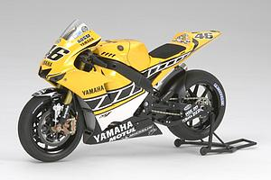 Yamaha YZR-M1 50th Anniversary - US Inter-Coloring Edition #46 (14114)