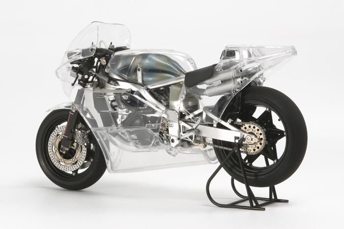 1984 Honda NSR500 - Full View (14126)
