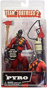 "Team Fortress 2 Deluxe 7"": The Pyro (Limited Edition)"