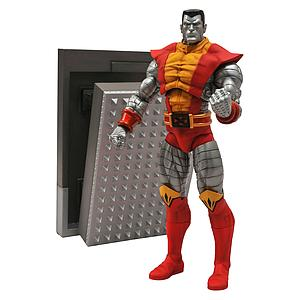 Marvel Select: Colossus