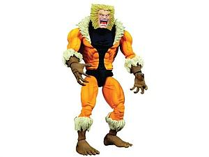 Marvel Select: Sabretooth First Appearance Classic (Exclusive)