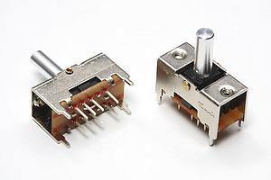 Remote Control Toggle Switch [2-Pieces] (75023)