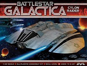 Original Cylon Raider (941)