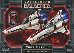 Viper Mark II 2-Pack (957)