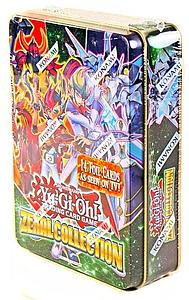 Yugioh Trading Card Game Zexal: Sealed Play Battle Kit