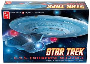 Star Trek USS Enterprice 1701C (721)