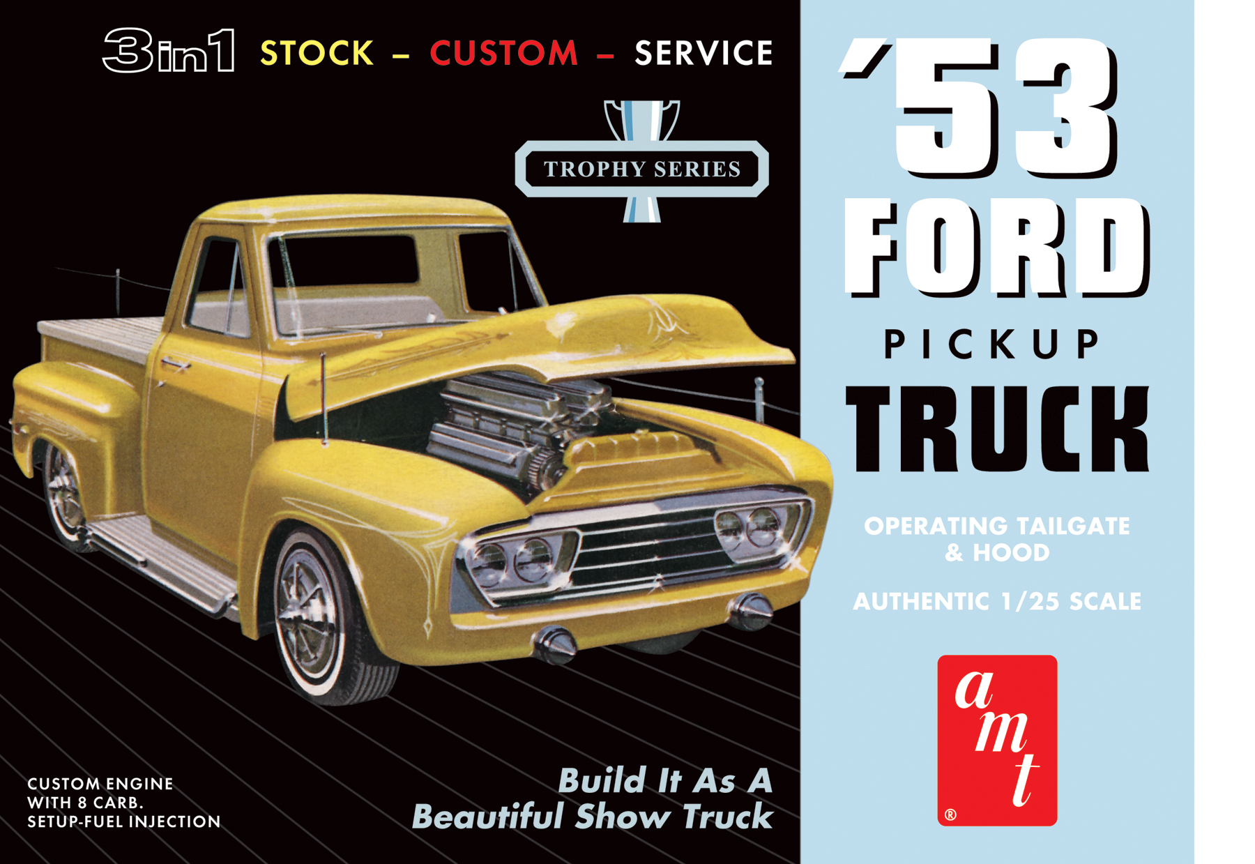 1953 Ford Pickup (882)