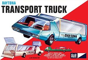 Daytona Transport Truck (787)