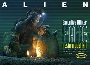 Alien Executive Officer Kane Figure [Resin] (912)
