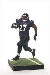 NFL Sportspicks Series 32 Ray Rice (Baltimore Ravens)