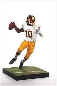 NFL Sportspicks Series 32 Robert Griffin III (Washington Redskins)
