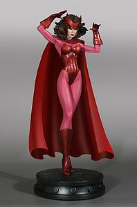 Bowen Marvel Collectible 1/6 Scale Statue Figure: Scarlet Witch