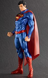 DC Comics ARTFX+ New 52 Statue: Superman