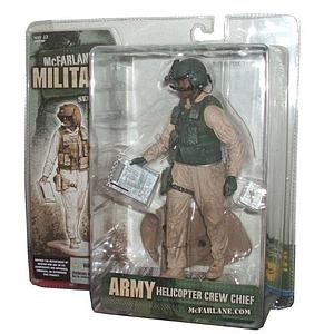 Military Series 3: Helicopter Crew Chief