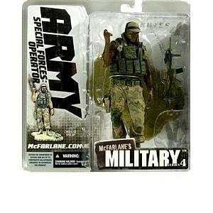 Military Series 4: Special Forces Operator