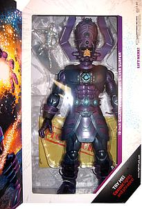 Marvel Universe Masterworks: Galactus Dark Variant with Silver Surfer