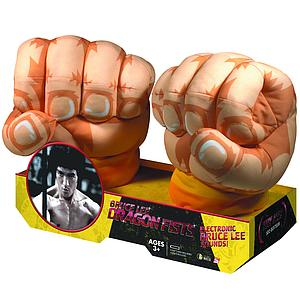 Bruce Lee: Dragon Fist