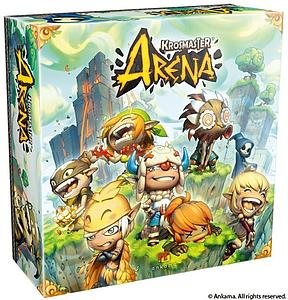 Krosmaster Arena: Miniatures Game