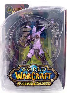 "World of Warcraft 7"": Alathena Moonbreeze"