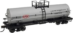 11,000 Gallon Tank Car - DuPont (20002646)