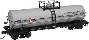 11,000 Gallon Tank Car - DuPont  (20002648)