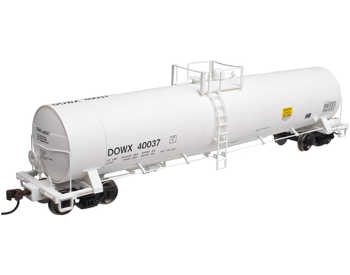 23500 Gallon Tank Car - Dow Chemical (20003167)