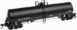 17,360 Gallon Tank Car - GATX [Olin Chemical] (50000655)