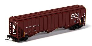 Thrall 4750 Covered Hopper - Canadian National (50001795)