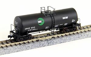17,600 Gallon Tank Car - Cargill (50002086)