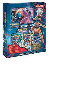 Pokemon Trading Card Game Black & White: Deoxys Box