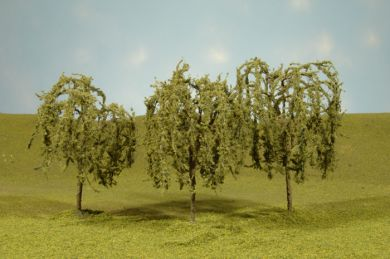 "2.25""- 2.5"" Willow Trees [4 Pieces] (32114)"