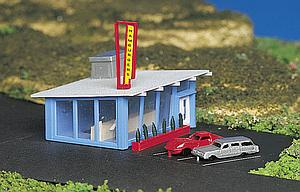Drive-In Burger Stand (45709)