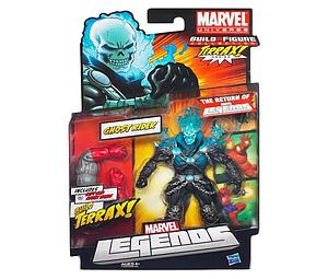 Marvel Legends TERRAX Series: Ghost Rider