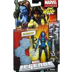 Marvel Legends Epic Heroes: Mystique