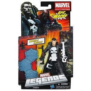 Marvel Legends Epic Heroes: The Punisher
