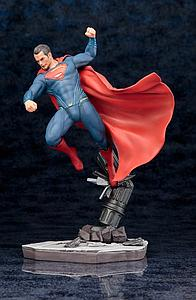 Batman v Superman Dawn of Justice ARTFX+ Statue: Superman