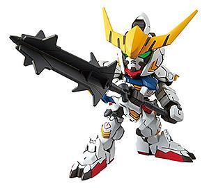 Gundam SD EX-Standard Model Kit: #010 Gundam Barbatos